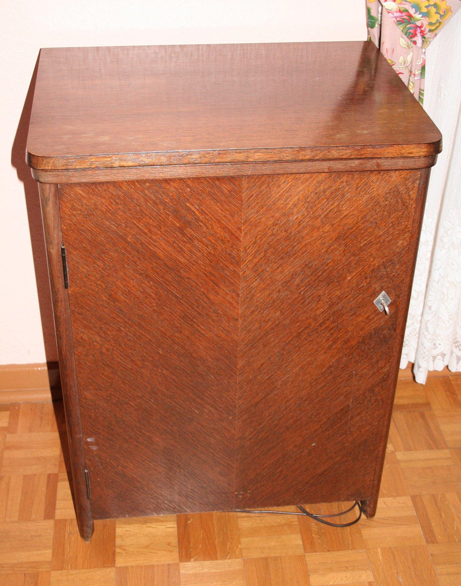 Machine A Coudre Singer 191b 30 Vente De Meubles